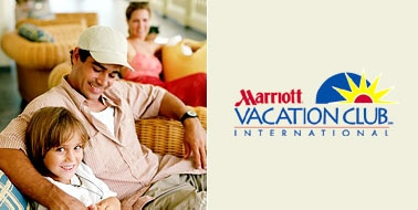 Marriott Vacation Club International