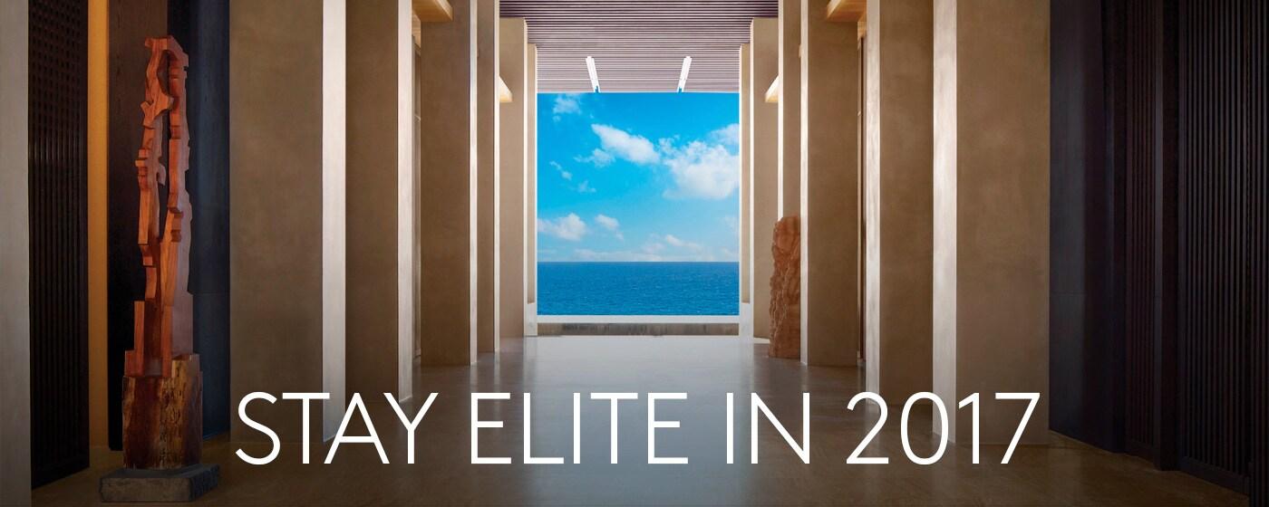 JW Marriott Los Cabos Beach Resort & Spa, Mexico    Buy back Elite status