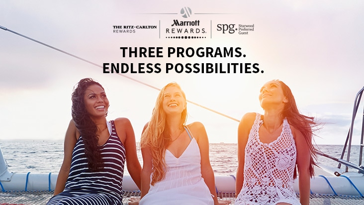 Three Programs. Endless Possibilities. Link Your Accounts.