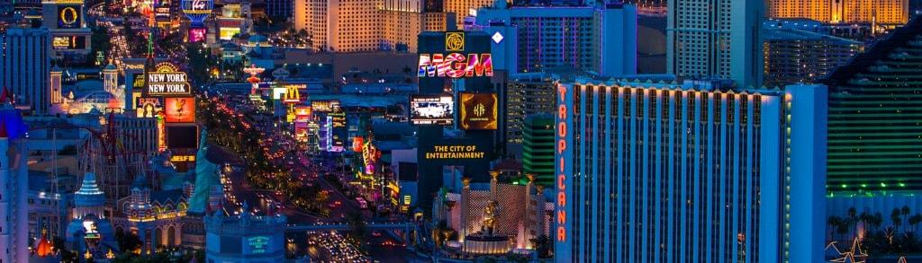 Cheap Las Vegas Airport LAS Car Rentals  CarRentalscom