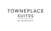 Logo for Towneplace Suites, links to brand page