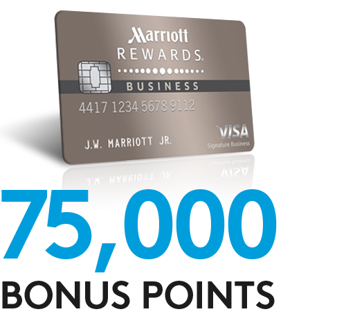 Travel rewards credit cards marriott credit card marriott rewards business visa credit card reheart Gallery