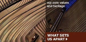 Marriott Corporate Culture and Core Values