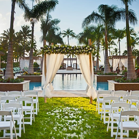 Experience the romance of a destination wedding for Top wedding venues in usa