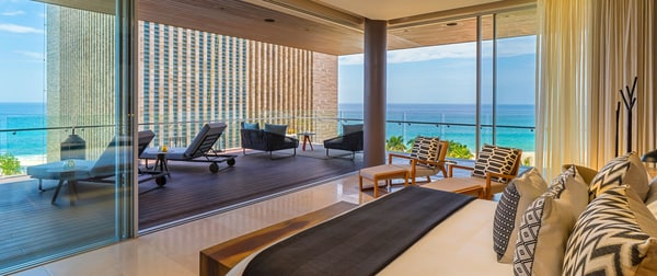 Suite en Solaz, a Luxury Collection Resort, Los Cabos