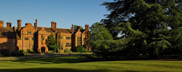 View of Hanbury Manor Marriott Hotel & Country Club