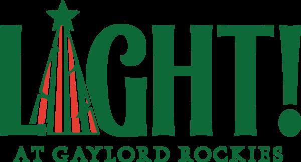 LIGHT! at Gaylord Rockies