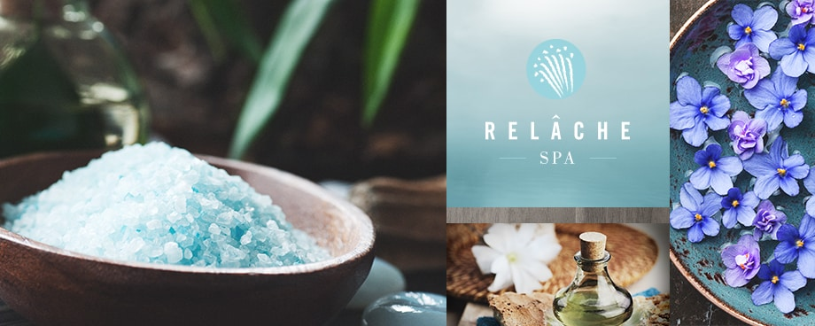 Relache Spa at Gaylord Hotels