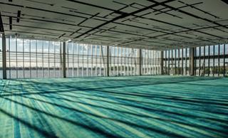 Indoor Ballroom