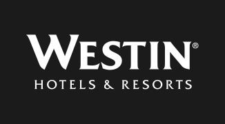 Westin Hotels logo | Link to Westin meetings page