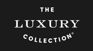 Luxury Collection Hotels logo | Link to Luxury Collection meetings page