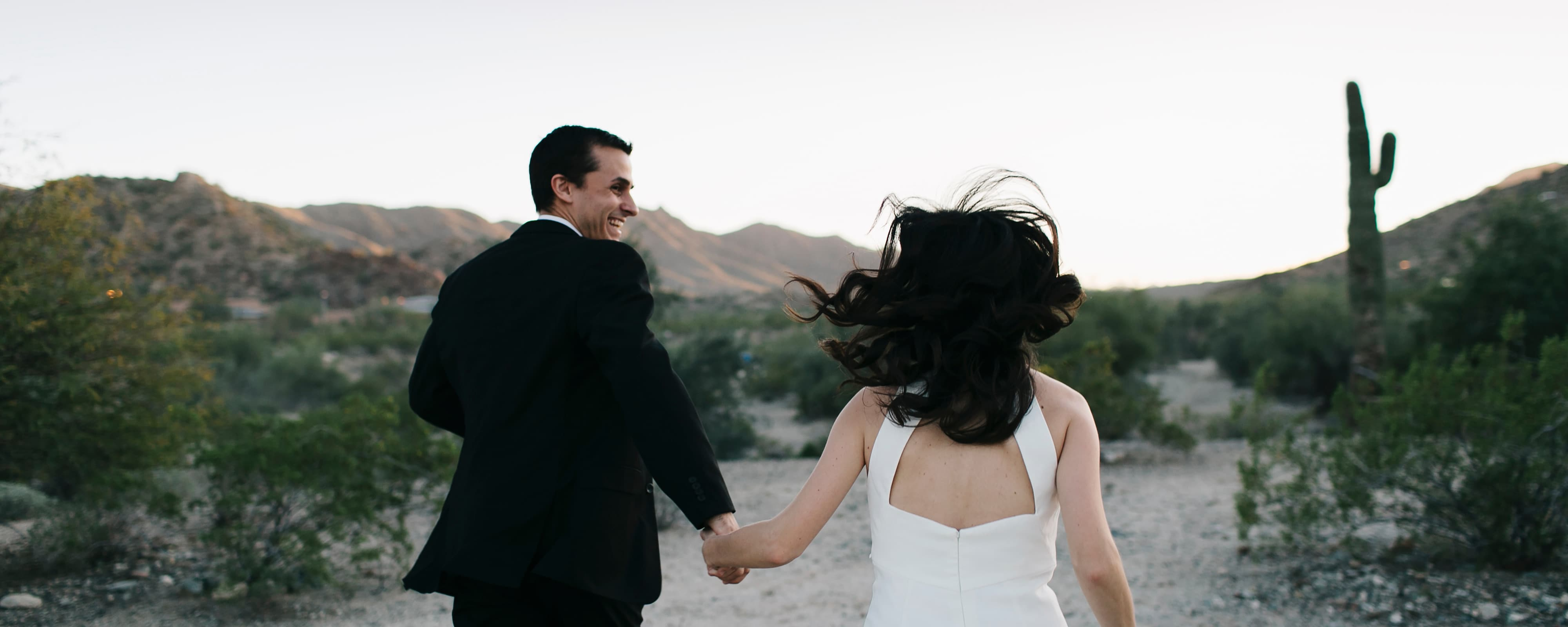 Perfect Wedding Day in Texas Package