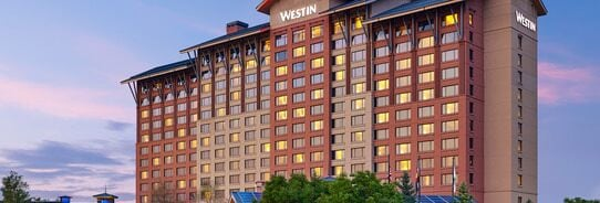 The Westin Westminster - Legacy Ballroom Grand Opening Special