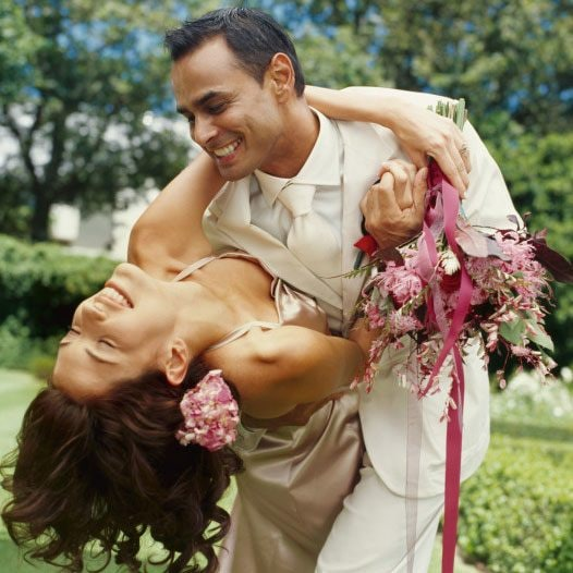 We just want your ceremony to be a life-long memory.