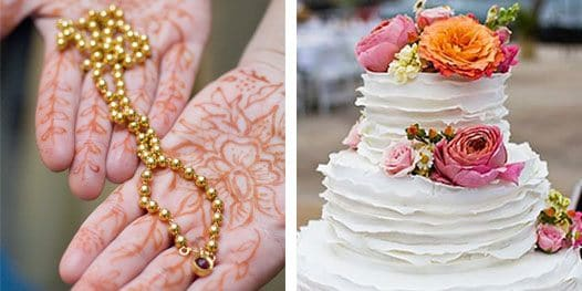 Unique details to enhance your special day