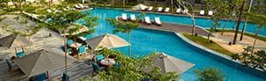 Link to Courtyard Bali Nusa Dua wedding hotels