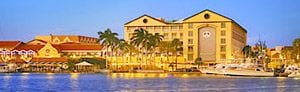 Link to Renaissance Aruba Resort & Casino