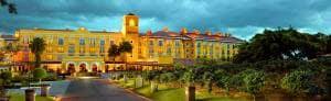 Link to Costa Rica Marriott Hotel