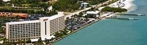 Link to Clearwater Beach Marriott Suites on Sand Key