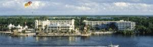 Link to Key Largo Bay Marriott Beach Resort