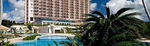 Link to Okinawa Marriott Resort & Spa wedding hotels