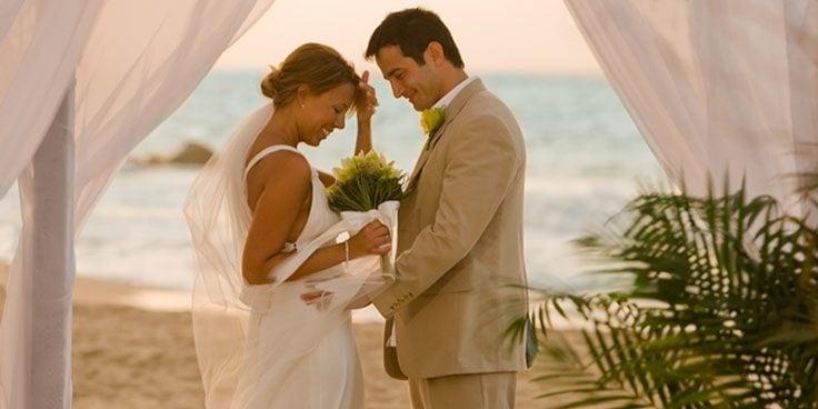 Book Your Perfect Puerto Rico Destination Wedding on Marriott.com