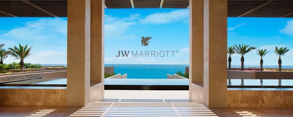 JW Marriott Los Cabos Beach Resort & Spa Seaview