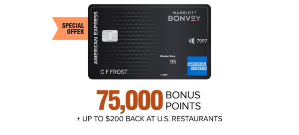 Learn more about The Marriott Bonvoy Brilliant™ American Express® Card