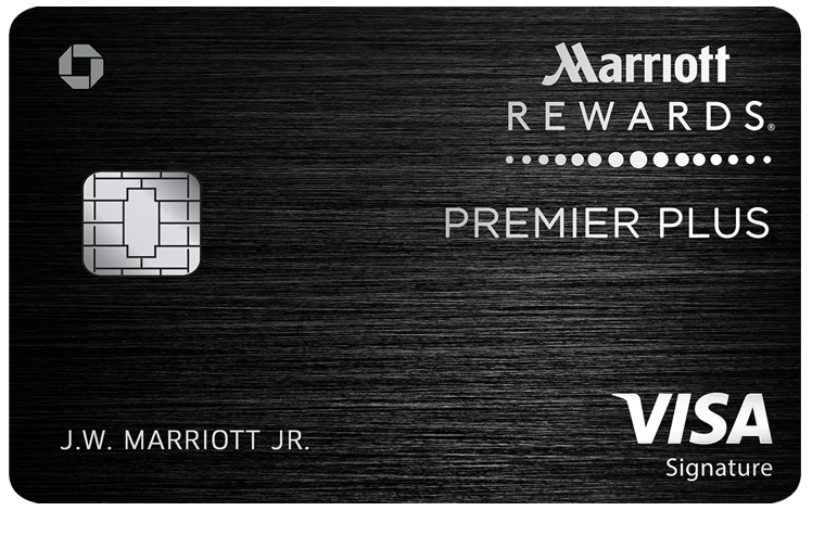 Travel rewards credit cards spg marriott rewards marriott rewards premier plus credit card reheart Image collections
