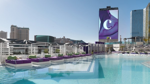 The Cosmopolitan of Las Vegas, Autograph Collection®, Nevada