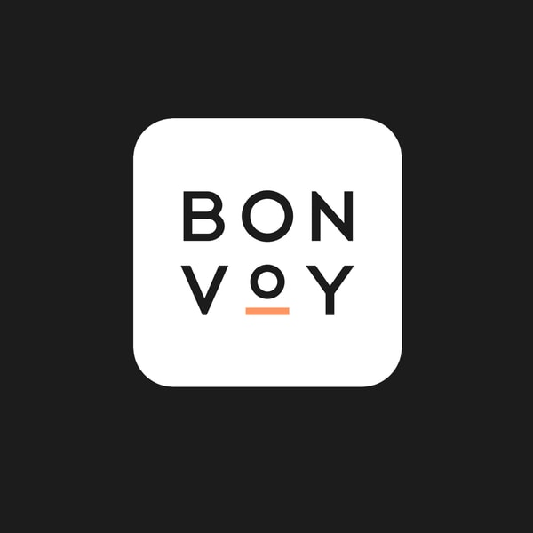 Marriott Bonvoy™ App icon