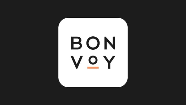 Marriott Bonvoy App icon