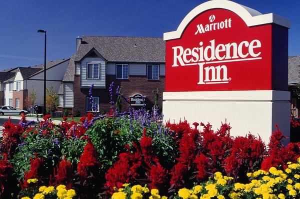 1987 Residence Inn