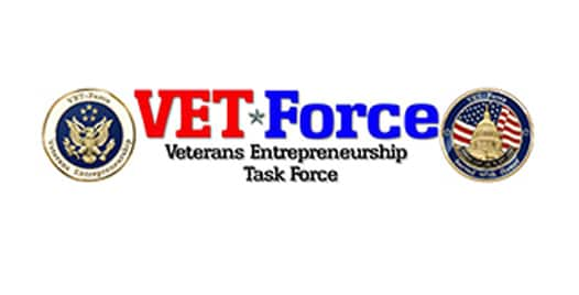 VET-force logo