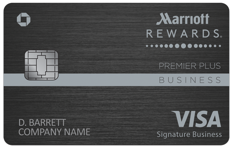 Travel rewards credit cards spg marriott rewards marriott rewards premier plus business credit card reheart Image collections