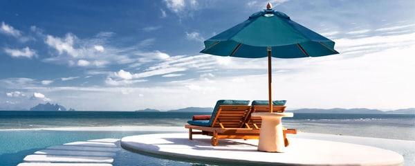 普吉岛纳卡岛豪华精选水疗度假酒店
