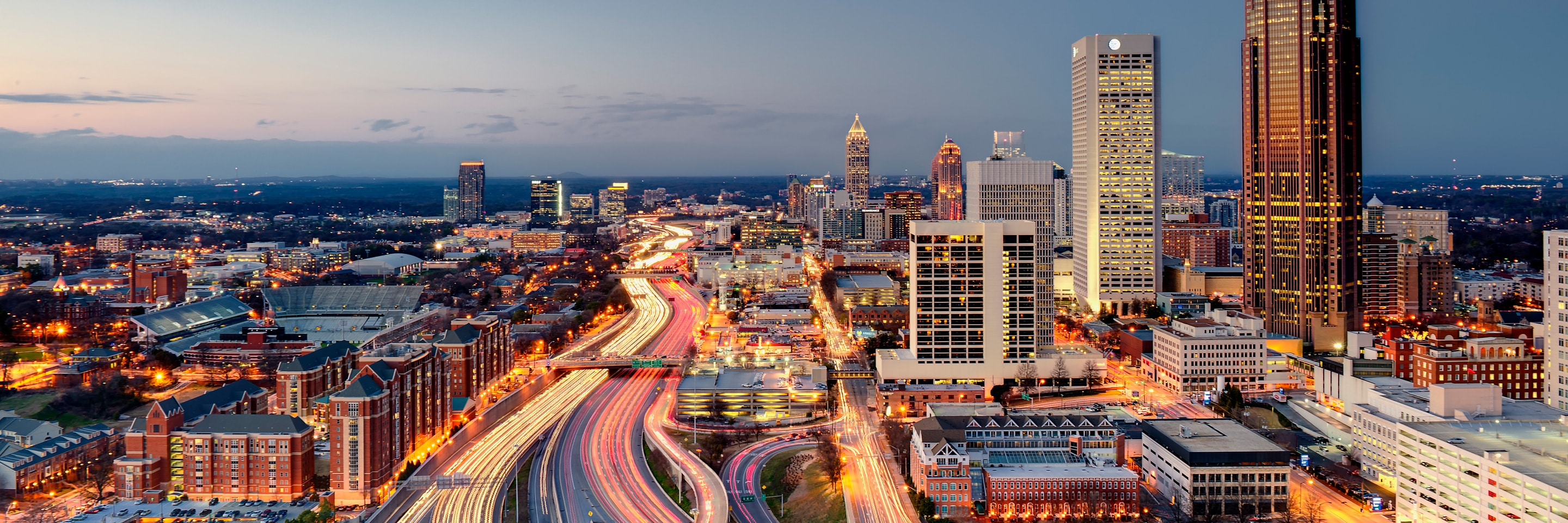 Hotels in Atlanta