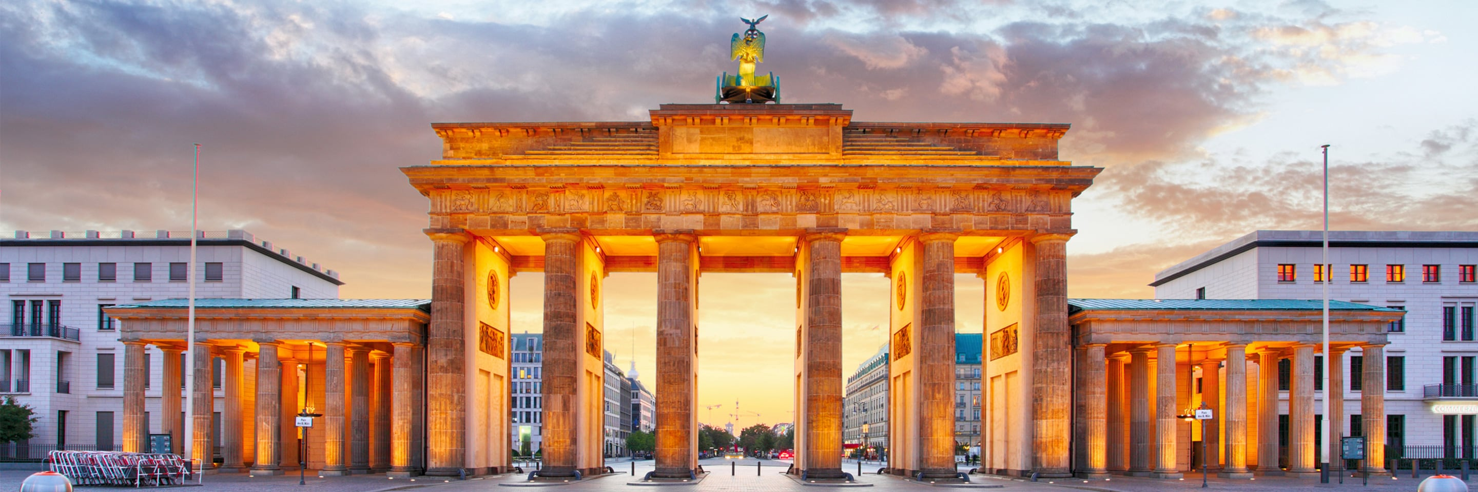 Hotels in Berlin