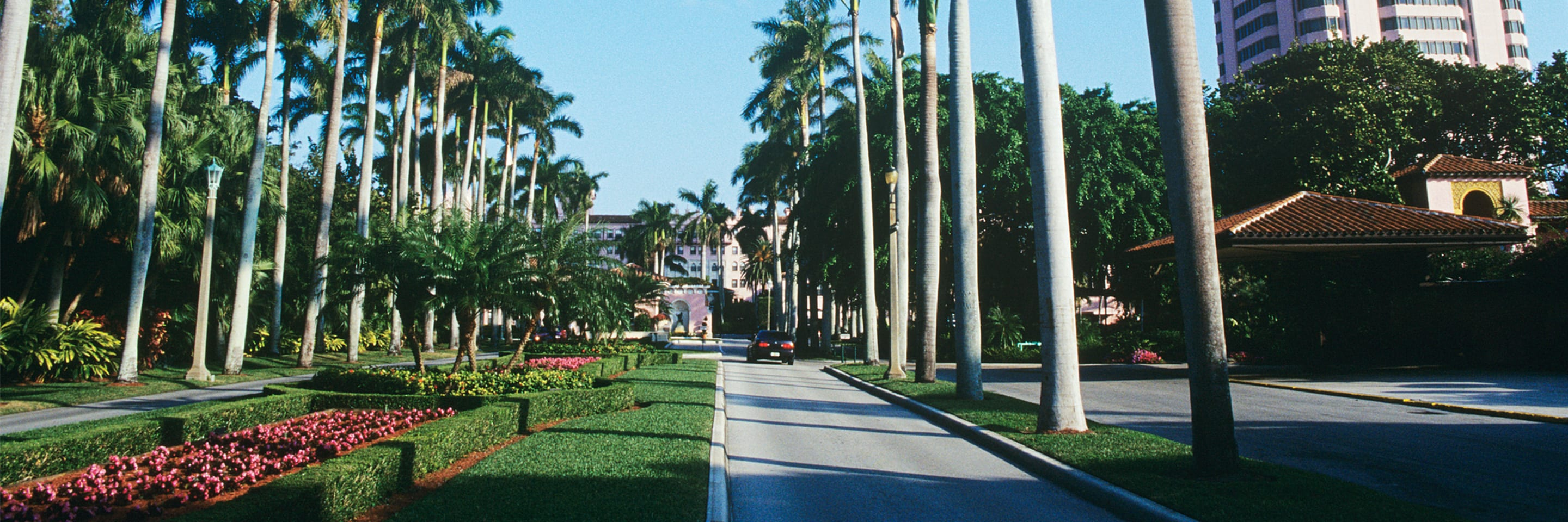 Hotels in Boca Raton