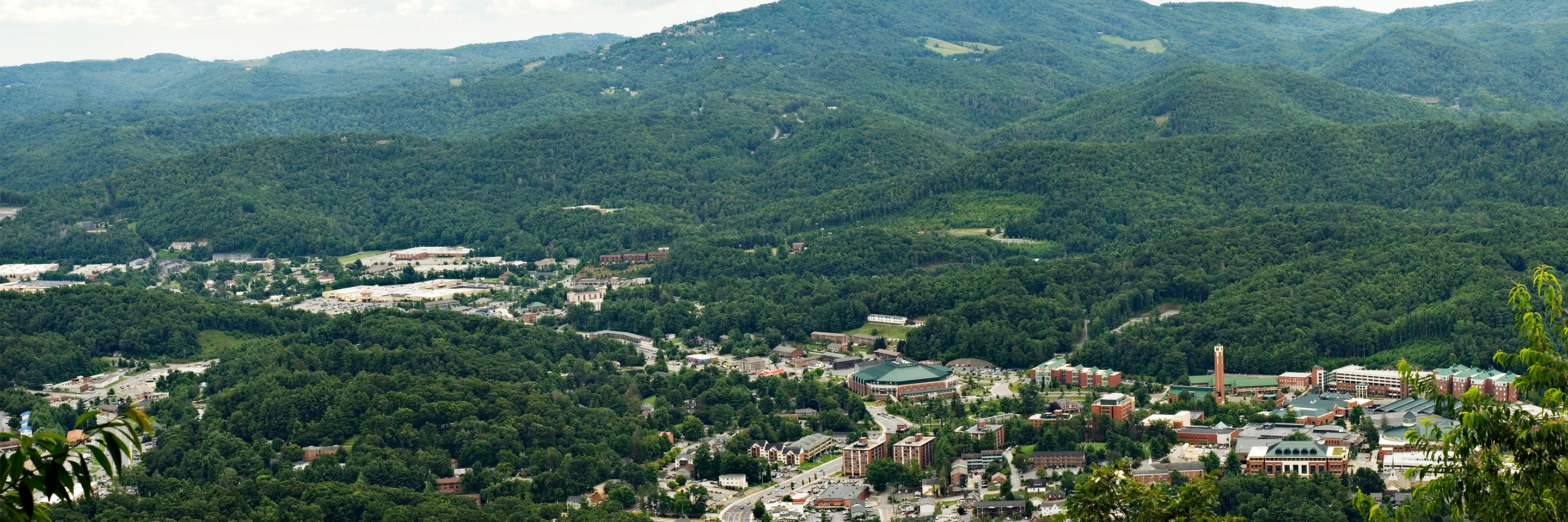 Hotels in Boone
