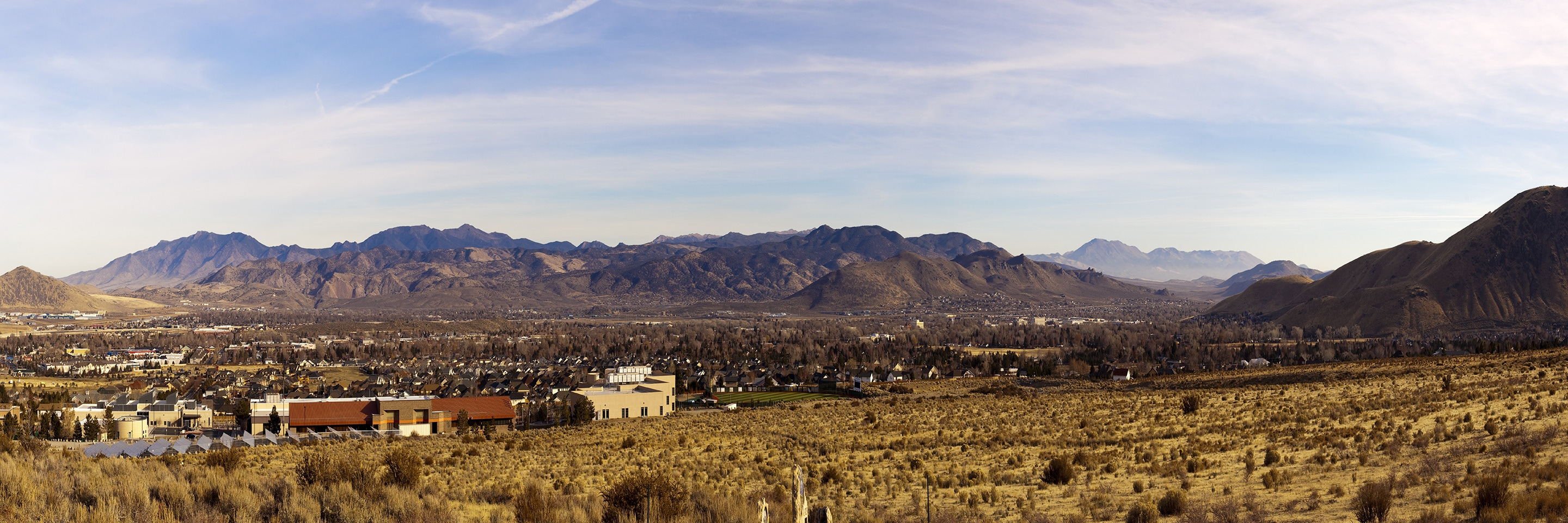Hotels in Carson City