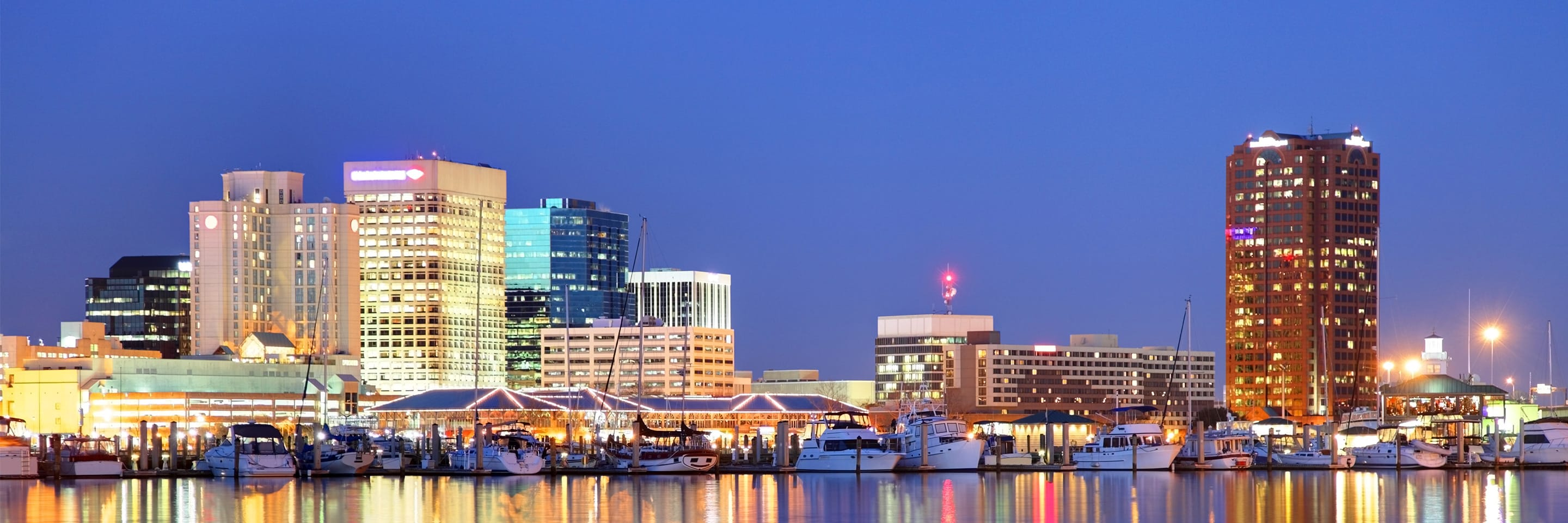 Hotels in Chesapeake