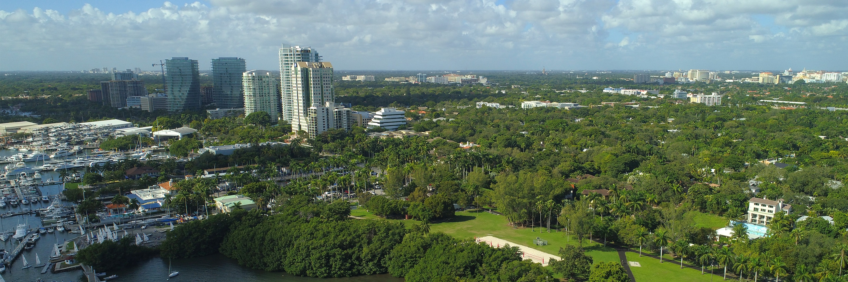 Hotels in Coconut Grove