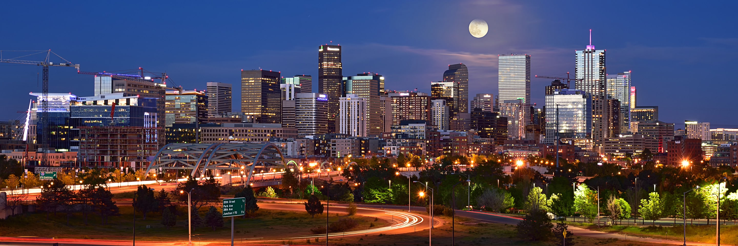 Hotels in Denver