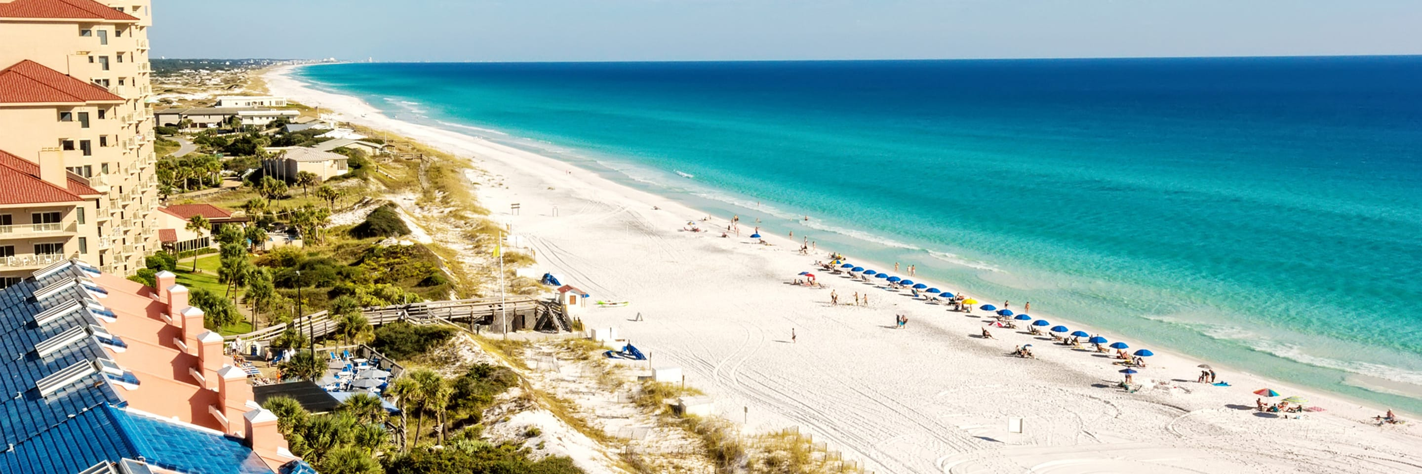 Top Hotels Near Destin Marriott
