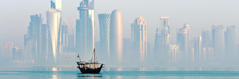Отели Дохи