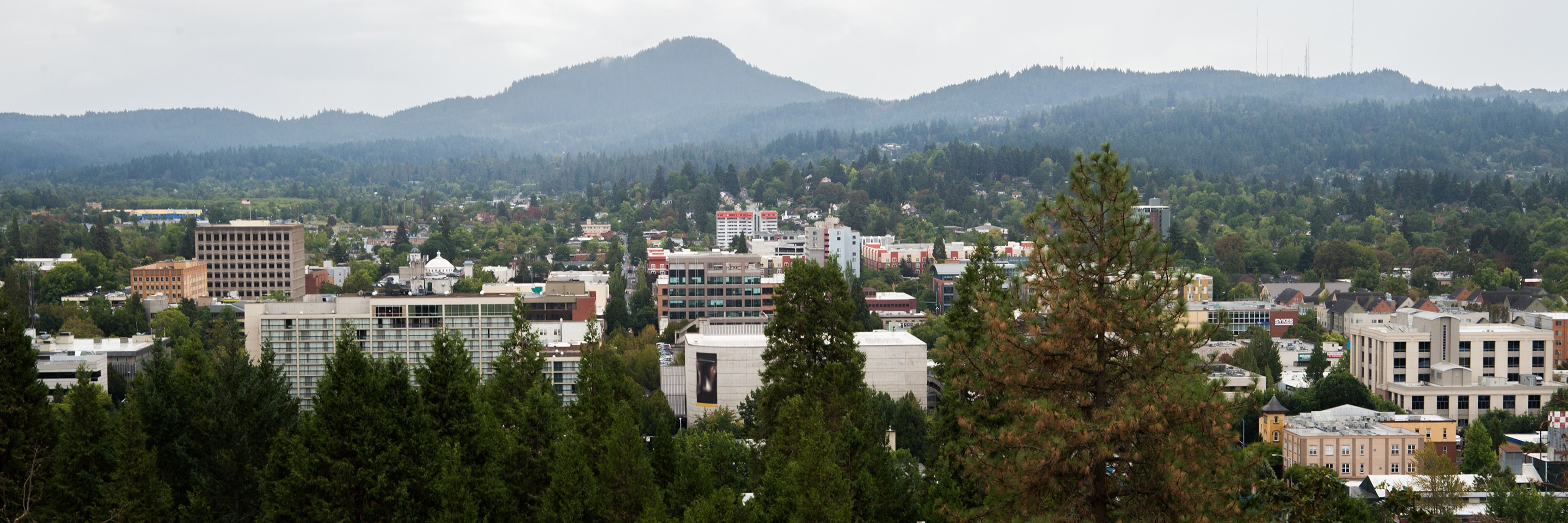 Hotels in Eugene