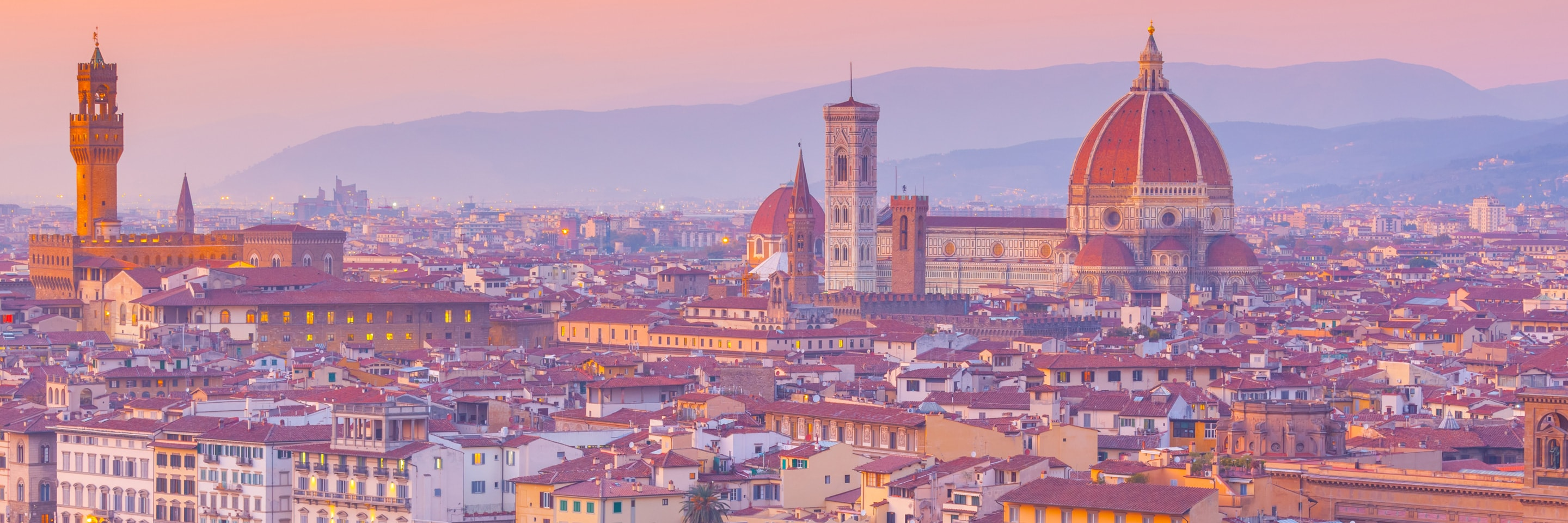 Hotels in Florence