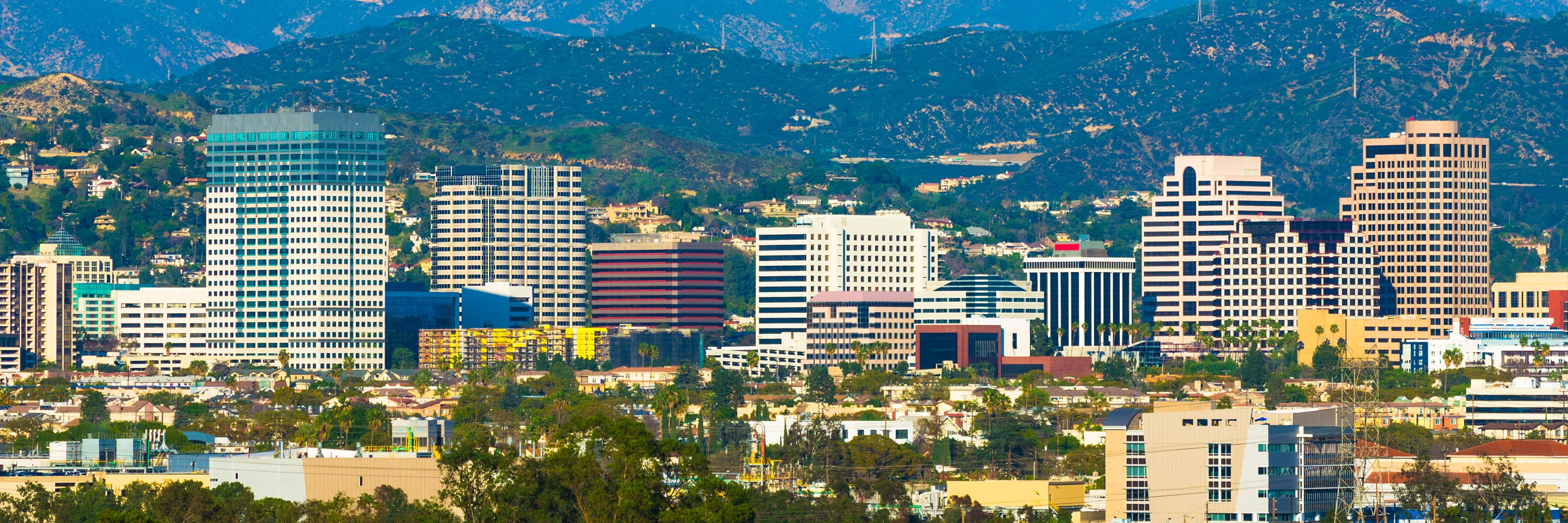 Hotels in Glendale