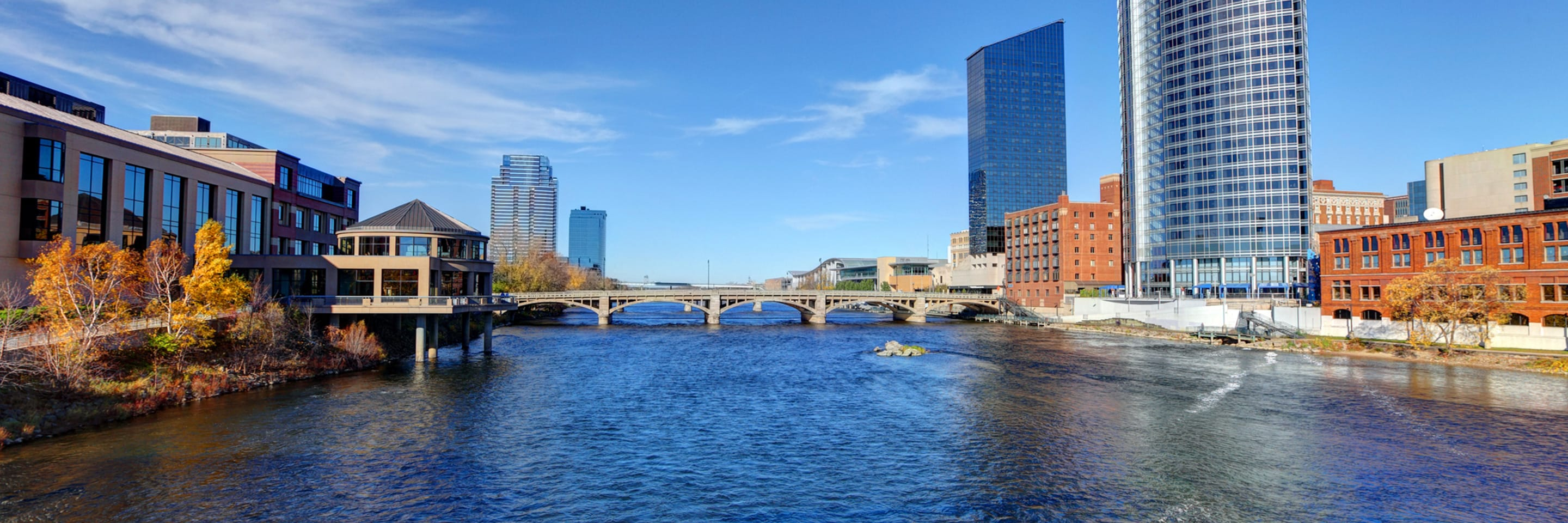 Hôtels à Grand Rapids